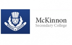墨尔本Top-54McKinnon Secondary College(麦克农中学)